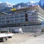 Neues Sozialzentrum Mayrhofen