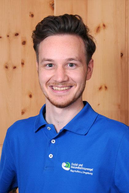 Christoph Kranebitter