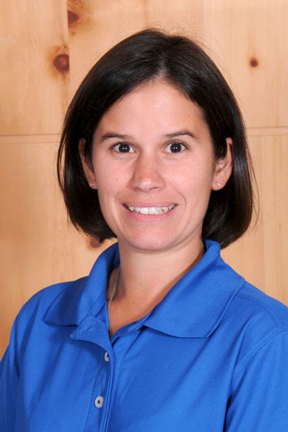 Daniela Geisler