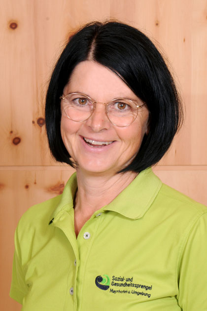 Rosmarie Gruber-Huber